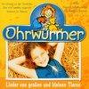 Ohrwürmer Musik CD Lieder von großen und kleinen Tiere  Kinderlieder von Die Knallfrösche  NEU & OVP