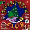 Tigerenten Club Musik CD Folge 14 - Weihnachten Sampler Various Artists  TV-Serie  NEU & OVP