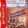 Augsburger Puppenkiste Hörspiel CD Don Blech und der goldene Junker 2er CD  NEU & OVP