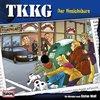 TKKG Hörspiel CD 167 Der Unsichtbare Europa NEU