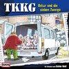 TKKG Hörspiel CD 157 Oskar und die sieben Zwerge Neuauflage 2010 Europa NEU