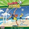 Die Teufelskicker Hörspiel CD 043 43 Die Beach-Kings ! Europa NEU & OVP