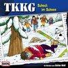 TKKG Hörspiel CD 170 Schock im Schnee Europa NEU