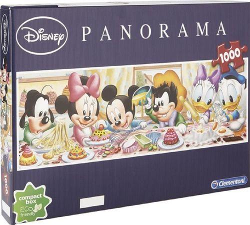Puzzle 1000 Teile Panorama - Walt Disney Babies von Clementoni NEU & OVP