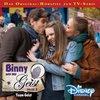 Walt Disney Hörspiel CD Binny und der Geist Folge 5 - Team-Geist  TV-Serie NEU & OVP