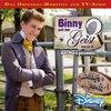 Walt Disney Hörspiel CD Binny und der Geist Folge 8 - Aufs Pferd gekommen  TV-Serie NEU & OVP