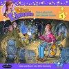 Elea Eluanda Hörspiel CD 001 1 Das Labyrinth der blauen Eulen  Neuauflage Zauberstern NEU & OVP
