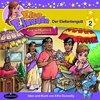 Elea Eluanda Hörspiel CD 002 2 Der Elefantengott  Neuauflage Zauberstern NEU & OVP