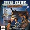 Hui Buh Das Schloßgespenst Neue Welt Hörspiel CD 025 25 Chaos auf Schloss Burgeck NEU & OVP