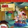 Walt Disney Hörspiel CD Jake und die Nimmerland-Piraten Folge 17 Der 1000. Geburtstag! NEU & OVP