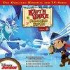 Walt Disney Hörspiel CD Jake und die Nimmerland-Piraten Folge 18 Flucht von der Geisterinsel NEU OVP