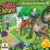 Kati & Azuro Hörspiel CD 013 13 Die Rache des Drachen  NEU & OVP