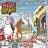 Kati & Azuro Hörspiel CD 015 15 Spuren im Schnee  NEU & OVP