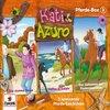 Kati & Azuro Hörspiel CD 3. Fanbox 7 8 9 Pferde-Abenteuer-Box 3 x CDs in Box 03/3er NEU & OVP