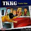 TKKG Hörspiel CD 140 Draculas Erben Neuauflage 2011 Europa NEU