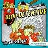 Die Olchis / Olchi-Detektive Hörspiel CD 013 13 Die große Flut  NEU
