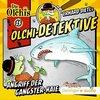 Die Olchis / Olchi-Detektive Hörspiel CD 015 15 Angriff der Gangster-Haie  NEU