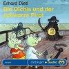 Die Olchis Hörspiel CD 14 und der schwarze Pirat  NEU
