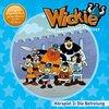 Wickie und die starken Männer Hörspiel CD 003 3 Die Befreiung TV-Serie Karussell blau NEU