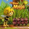 Die Biene Maja Hörspiel CD 004 4 Majas Kuchenrezept  Karussell CGI TV-Serie NEU