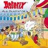 Asterix & Obelix Hörspiel CD 003 3 Asterix als Gladiator  Karussell weiß NEU & OVP