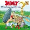 Asterix & Obelix Hörspiel CD 005 5 Die Goldene Sichel  Karussell weiß NEU & OVP