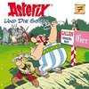 Asterix & Obelix Hörspiel CD 007 7 Asterix und die Goten  Karussell weiß NEU & OVP