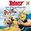 Asterix & Obelix Hörspiel CD 009 9 Asterix und die Normannen  Karussell weiß NEU & OVP