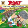 Asterix & Obelix Hörspiel CD 011 11 Asterix und der Arvernerschild  Karussell weiß NEU & OVP