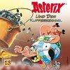 Asterix & Obelix Hörspiel CD 013 13 Asterix und der Kupferkessel  Karussell weiß NEU & OVP