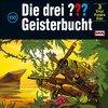 Die Drei Fragezeichen 3 ??? Hörspiel LP 150 Geisterbucht Picture Vinyl 3er LPs NEU & OVP