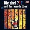Die Drei Fragezeichen 3 ??? Hörspiel LP 015 15 und der rasende Löwe  Picture Vinyl NEU & OVP