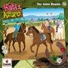 Kati & Azuro Hörspiel CD 016 16 Der letzte Beweis  NEU & OVP