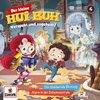 Der kleine Hui Buh Hörspiel CD 004 4 Der blubbernde Brotteig + Alarm in der Geheimzentrale NEU & OVP
