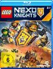 Blu-Ray LEGO ® Nexo Knights 04 2.1 TV-Serie Episoden 11-13 NEU & OVP