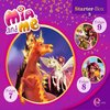 Mia and Me Hörspiel CD 3. Fanbox 7 8 9 7-9 3 x CDs Starter-Box 03/3er TV-Serie Edel Kids NEU & OVP