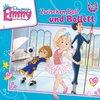 Prinzessin Emmy und ihre Pferde Hörspiel CD 010 10 Zwischen Ball und Ballett  Kiddinx NEU & OVP