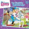 Prinzessin Emmy und ihre Pferde Hörspiel CD 011 11 Das königliche Reitturnier  Kiddinx NEU & OVP