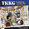 TKKG Hörspiel CD 204 Verschwörung auf hoher See  Europa NEU & OVP