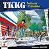 TKKG Hörspiel CD 205 Teuflische Kaffeefahrt  Europa NEU & OVP