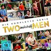 DVD Two and a Half Men Komplettbox Staffel 1-12 Die komplette Serie TV-Serie 261 Episoden NEU & OVP
