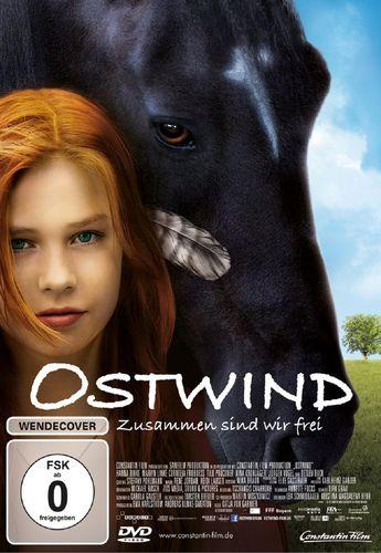 DVD Ostwind 1 - Zusammen sind wir frei NEU & OVP