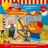 Benjamin Blümchen Hörspiel CD 143 Die Halloween-Nacht  Kiddinx  NEU & OVP