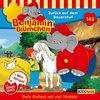 Benjamin Blümchen Hörspiel CD 145 Zurück auf dem Bauernhof  Kiddinx  NEU & OVP